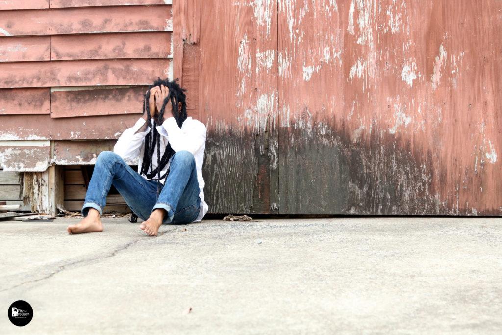 Eazy Cover Shoot